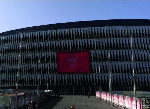 Bilbao Stadium