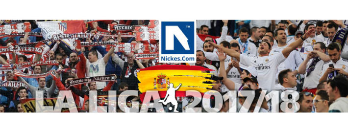 La Liga football tickets and travel packages