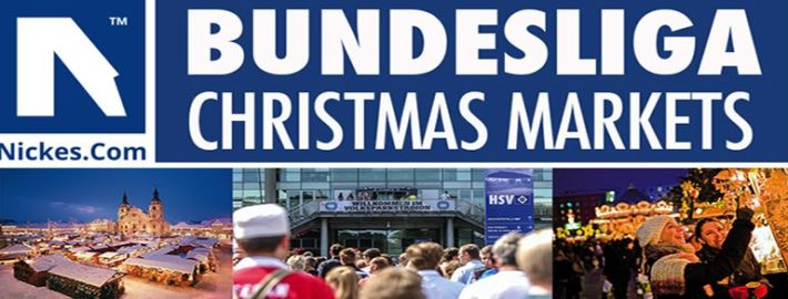 Book a trip to Christmas markets 2017