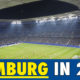 book Hamburg SV tickets and football trips
