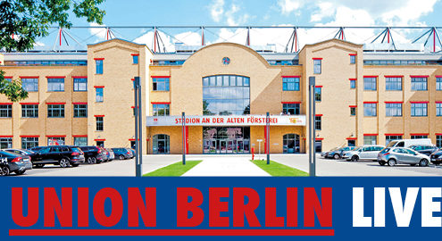Union Berlin tickets