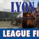 Buy Lyon tickets