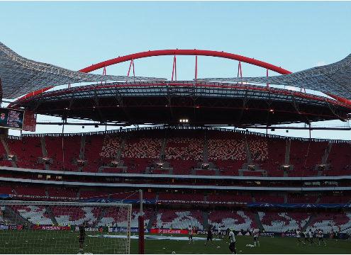 Lisbon Estádio da Luz