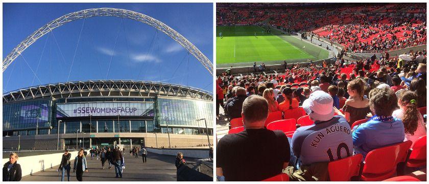 English Women's FA Cup