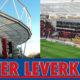 Bayer Leverkusen tickets & trips